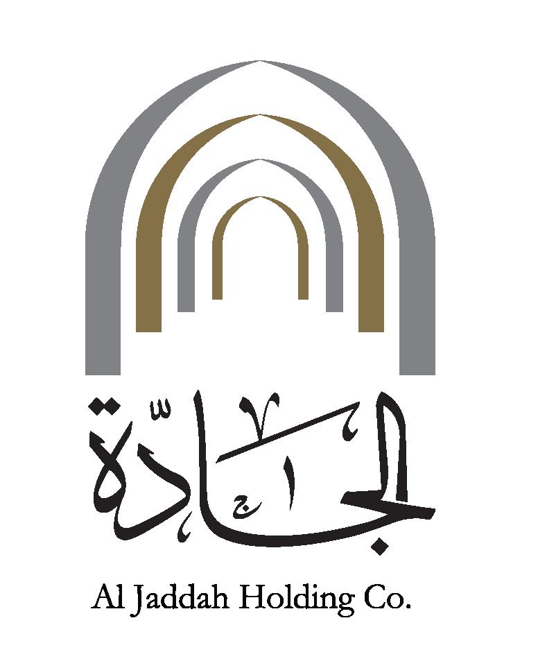 AlJaddah Logo